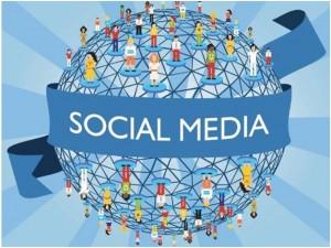 Social Media Global Rise Downfall