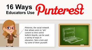 Pinterest for Educators