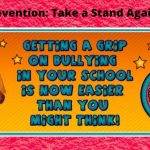Bullying Prevention: Taking a Stand Against Bullying [Infographic]