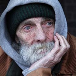 Why people fear and hate the homeless