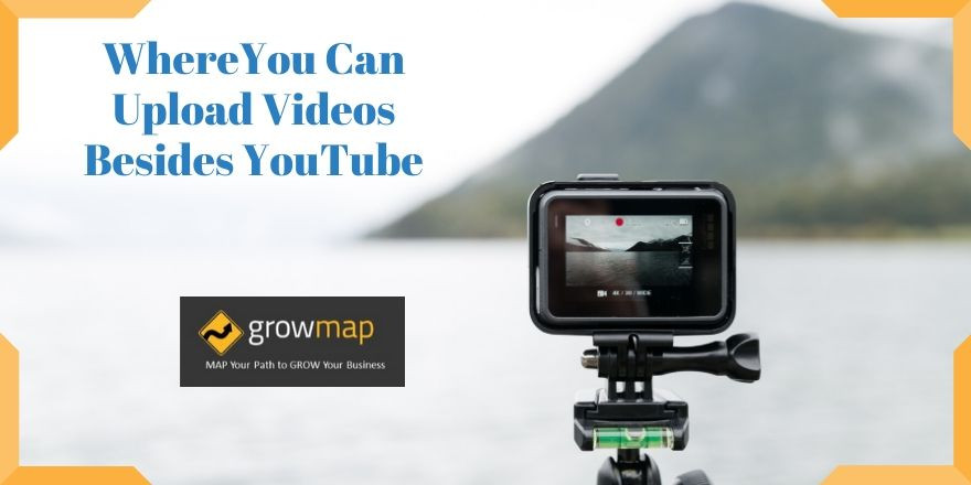 Find Out Where You Can Upload Your Videos Besides YouTube