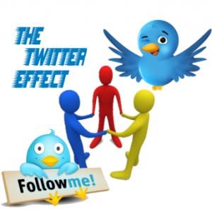 Twitter Relationships
