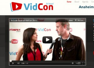 YouTube announced marketplace during Vidcon 2012
