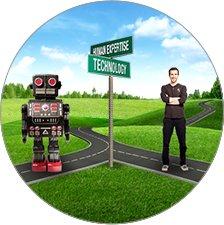 Human Expertise vs Technology
