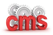 CMS (Content Management Software)