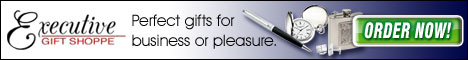 Exeutive Gifts for Business or Pleasure