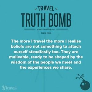 travel truth bomb