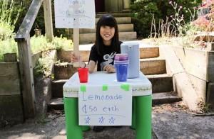 Entrepreneurial Girl