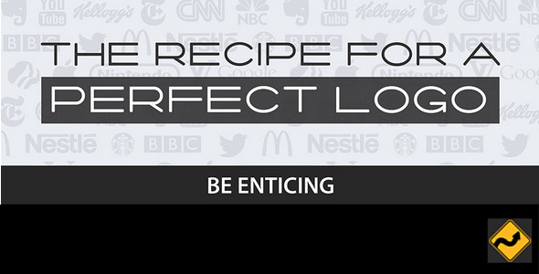 Recipe for a Perfect Logo
