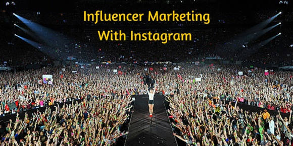 How Small Businesses Can Use Influencer Marketing On Instagram