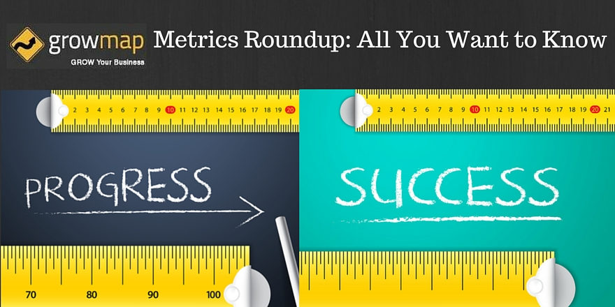 GrowMap Metrics Roundup: All You Want to Know