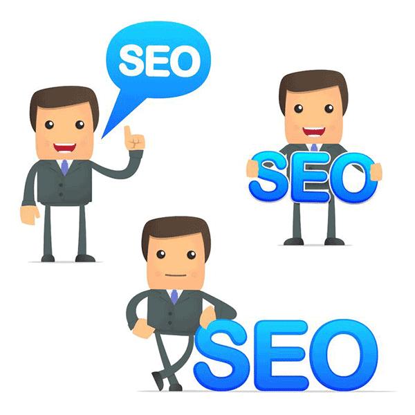 Quality copywriting starts with SEO