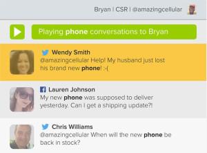 Conversocial Tool for Better Social Media Powered Customer Service