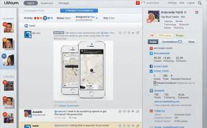 Lithium Tool for Better Social Media Powered Customer Service