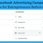 11 Tips for Entrepreneurs Before Starting Facebook Advertising Campaigns [VIDEO]