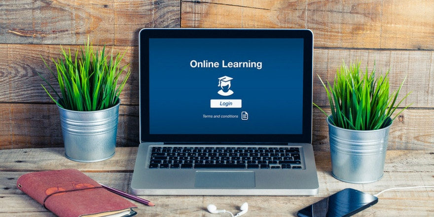 Looking to Scale Up? Get Your Employees on the Right Track Through eLearning Systems