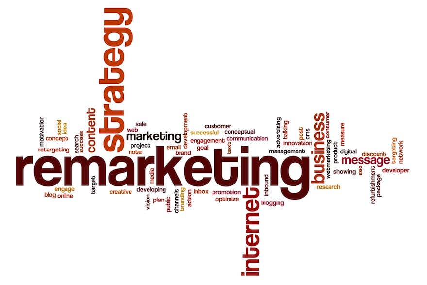 The Benefits of Online Remarketing