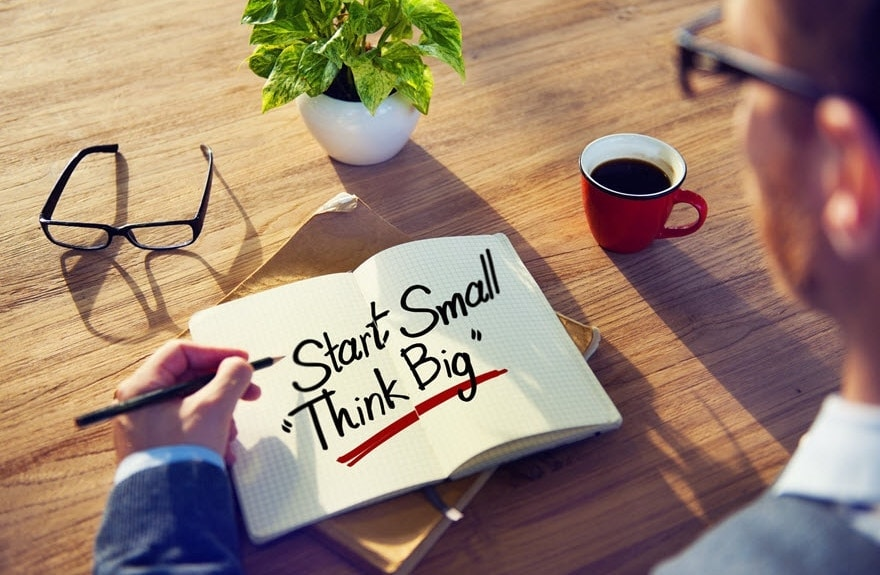5 Businesses You Can Start with a Small Investment