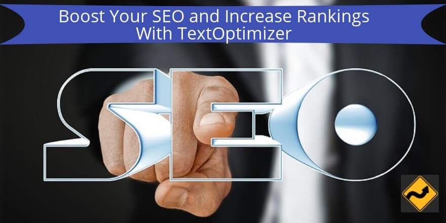 Boost Your SEO and Increase Rankings with TextOptimizer