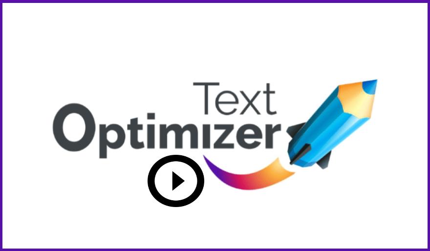 Video Text Optimizer
