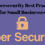 5 Cybersecurity Best Practices for Small Businesses [Infographic]