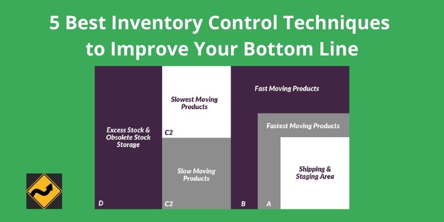 5 Best Inventory Control Techniques to Improve Your Bottom Line