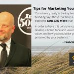 CEO Shares Tips for Marketing Your Small Business