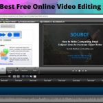Five of the Best Free Online Video Editing Sites [2020]