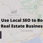 How to Use Local SEO to Boost Your Real Estate Business