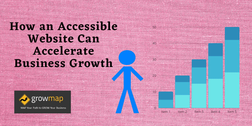How an Accessible Website Can Accelerate Business Growth