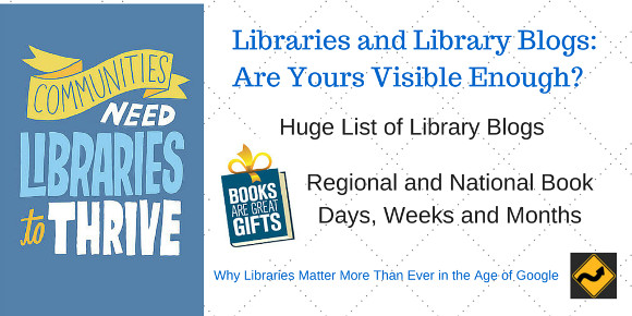 Libraries and Library Blogs