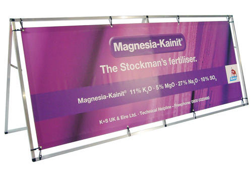 Example of A Frame Banner