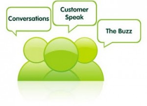 Conversations Customer Speak The Buzz