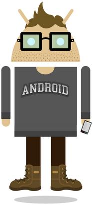 Androidify Masterpieces