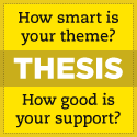 thesis theme affiliate link Thesis theme coupon & discount bonus thesis theme is the most powerful and popular premium theme for wordpress that is developed by pearson and his team.