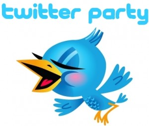 Twitter Party 101