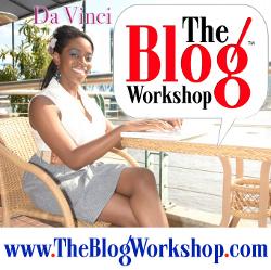 TheBlogWorkshop.com Da Vinci