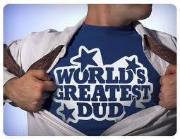 Worlds Greatest Dud Shirts
