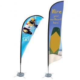 Outdoor Display Flags