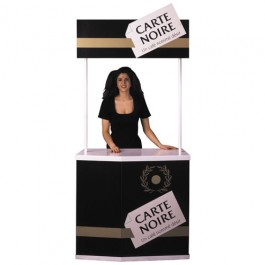 Buy or rent modular promotional displays