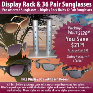 wholesale sunglasses package deals