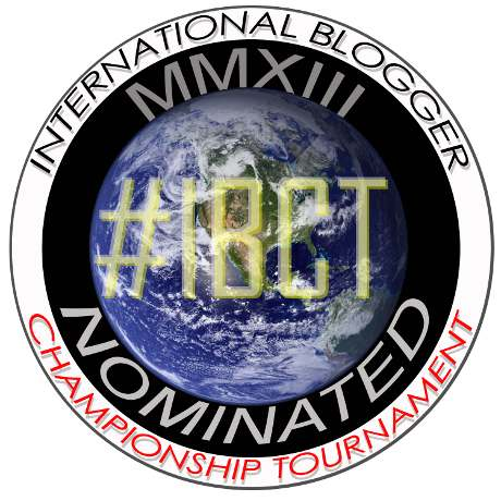 International Blogger Championship Tournament  #IBCT