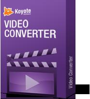 Kyoto video converter