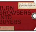 Turn browsers into buyers