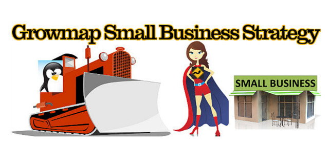 GrowMap Small Business Services