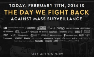 Feb 11, 2014 is The Day We Fight Baci