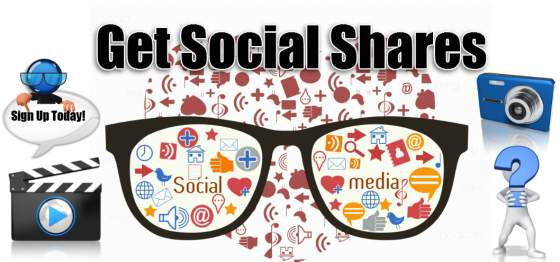 5 Ways to Encourage Social Media Sharing #smm