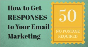 How to Get Responses to Your Email Marketing