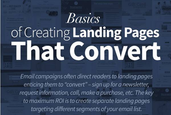Why Native Advertising Will Fail Without Ad Specific Landing Pages