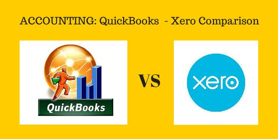 Take Your Accounting to the Next Level, but with QuickBooks or Xero?